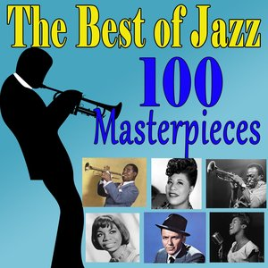 Image for 'The Best of Jazz (100 Masterpieces)'