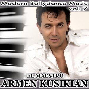 Image for 'Modern Bellydance Music, Vol.7'