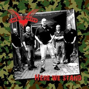 Image for 'Here We Stand'