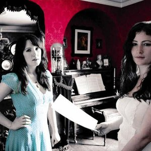 Image for 'The Unthanks'