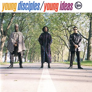 Image for 'Young Ideas'