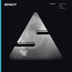 Image for 'Royalty EP'