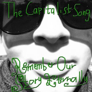 Image for 'The Capitalist Song - Single'