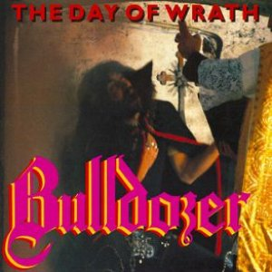 Image for 'The Day of Wrath'