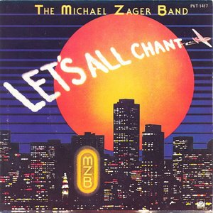 Image for 'Let's All Chant'