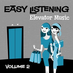 Image pour 'Easy Listening: Elevator Music Vol. 2'