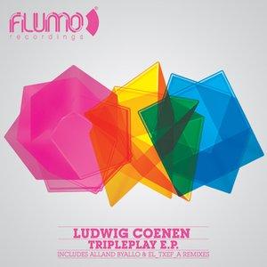 Image for 'Flumo 007: Tripleplay'