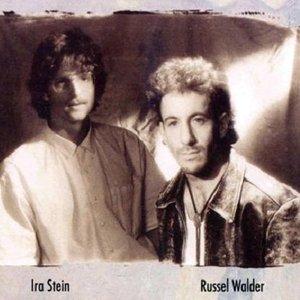 Image for 'Ira Stein & Russel Walder'