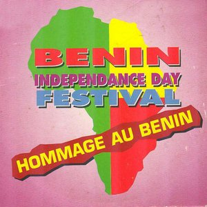 Image for 'Hommage au Bénin (Bénin Independance Day Festival)'