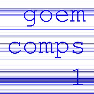 Image for 'Comps 1'