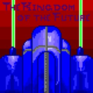 Image for 'The Kingdom of the Future EP'