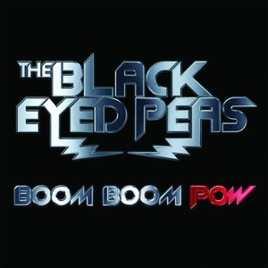 Image for 'Boom Boom Pow - Single'