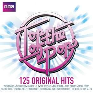Image for 'Original Hits - Top Of The Pops'