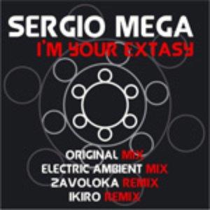 Изображение для 'Sergio Mega - I'm your extasy (Electric Ambient mix)'