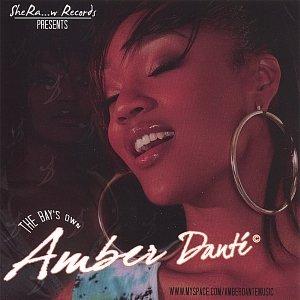 Image for 'Amber Danté'