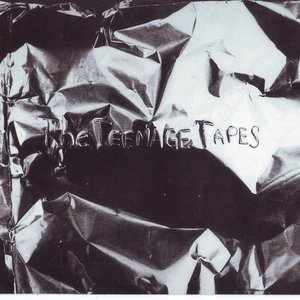 Image for 'The Teenage Tapes'