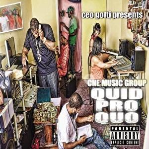 Bild för 'CNE Music Group Quid Pro Quo'