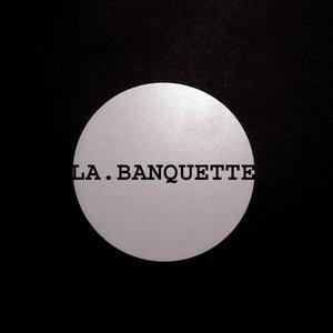 Image for 'la banquette EP'