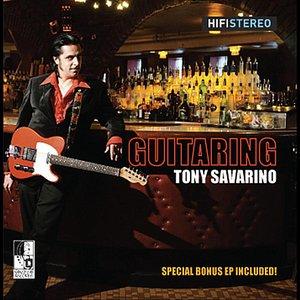 Bild för 'Guitaring'
