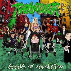 Image for 'Seeds of Revolution'