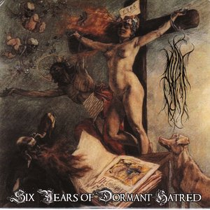 Image for 'Six Years Of Dormant Hatred'