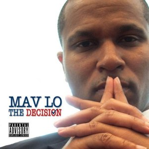 Image for 'The Decision'