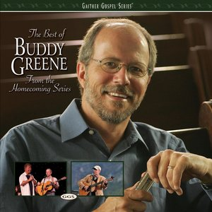 Image for 'The Best Of Buddy Greene'