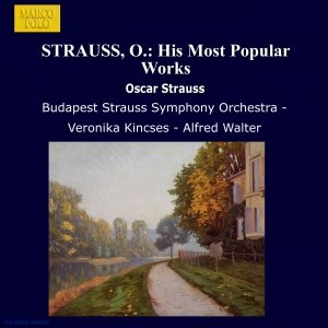 Image for 'STRAUSS, O.: His Most Popular Works'