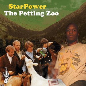 Image for 'The Petting Zoo'