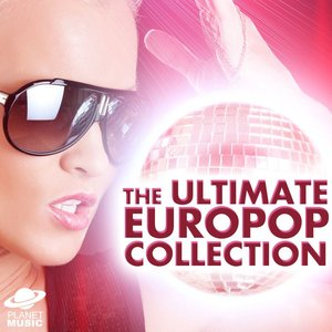 Imagem de 'The Ultimate EuroPop Collection'