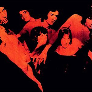 Image for 'Capsicum Red'