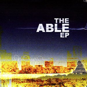 Image for 'The Able EP'