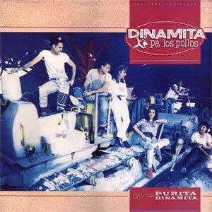 Imagem de 'Purita Dinamita'