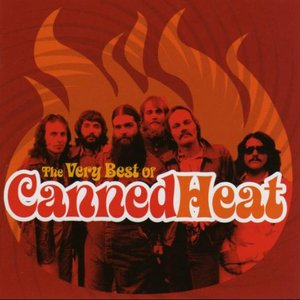 Imagen de 'The Very Best of Canned Heat'