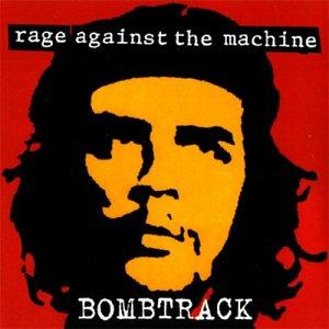 Image for 'Bombtrack'