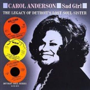 Image for 'Carol Anderson'