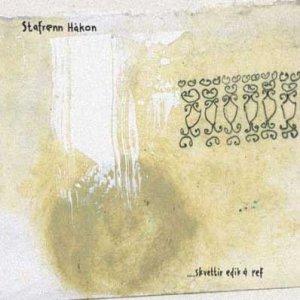 Image for 'Skvettir Edik Á Ref'