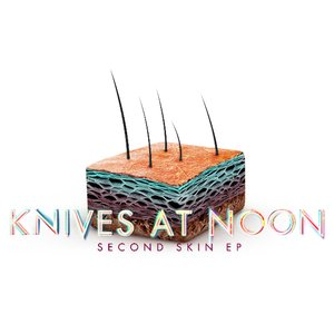Image for 'Second Skin EP'