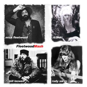 Image for 'Fleetwood Mash'
