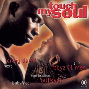 Image for 'Touch My Soul Vol. 1/2001'