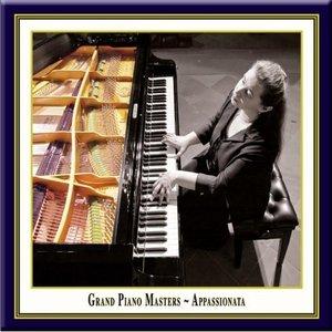 """Image for 'Piano Sonata No. 23 In F Minor, Op.57 """"Appassionata"""" - (3) Allegro ma non troppo - Presto'"""