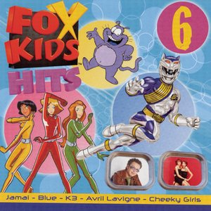 Image for 'Fox Kids Hits 6'