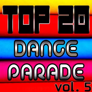 Image for 'Top 20 Dance Parade, Vol. 5'