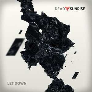 Image for 'Let Down (Live)'