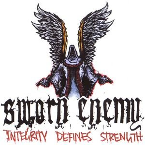 Image for 'Intergrity Defines Strength'
