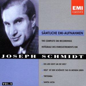 Image for 'Joseph Schmidt - The Complete EMI Recordings Vol. 2'