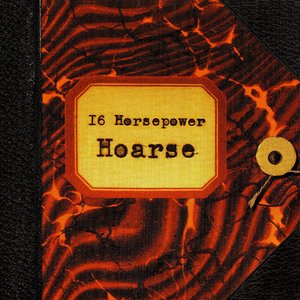 Image for 'Hoarse'