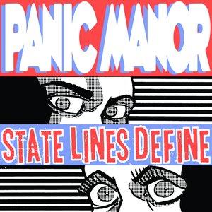 Image pour 'State Lines Define'