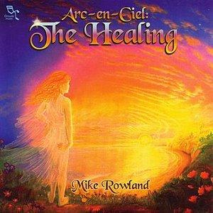 Image for 'Arc-En-Ciel: The Healing'