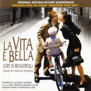 Image for 'La Vita è Bella'